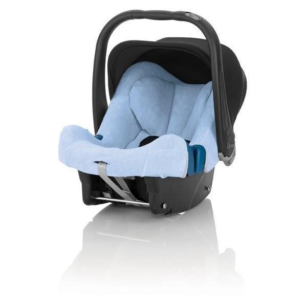 Housse d t bleu baby-safe ROMER