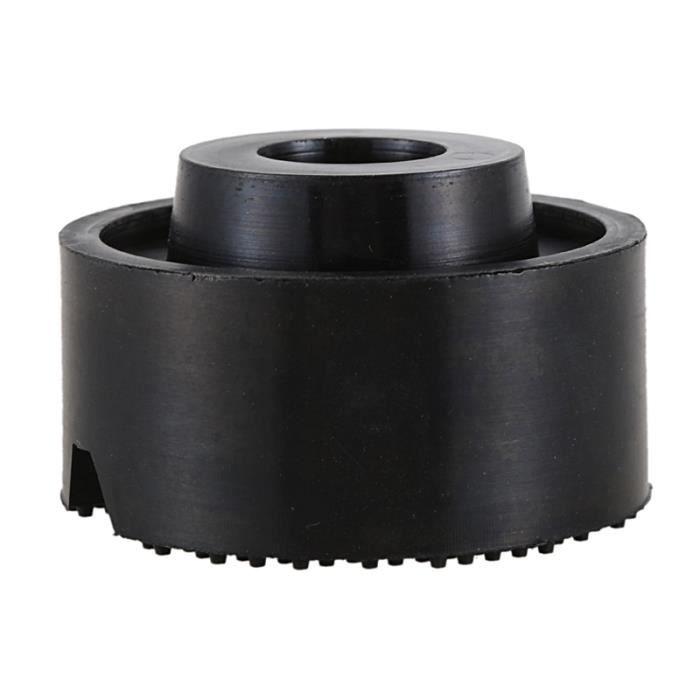 Cric hydraulique pour Voiture Noir LIOOBO