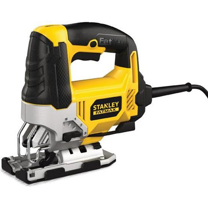 STANLEY FME340K FATMAX SCIE SAUTUSE PENDULAIRE 710