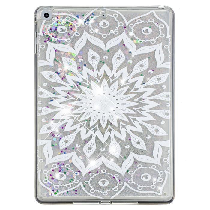 HOUSSE TABLETTE TACTILE Tablette Patterns Coque Sables Mouvants Pour Apple