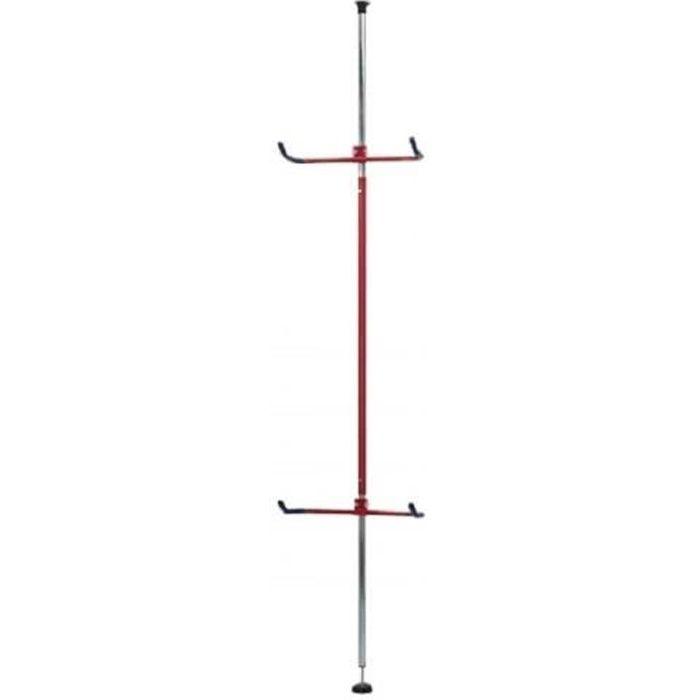 Range 2 Velos Sol Plafond Mottez B137p Achat Vente Porte Velo Range 2 Velos Sol Plafond Mott Cdiscount