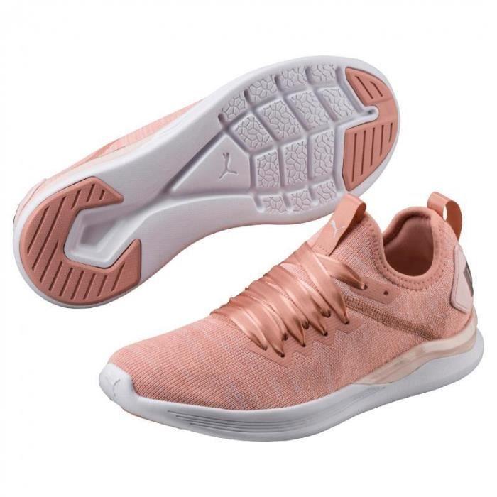 basket running femme puma