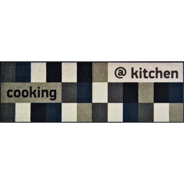 Genial Tapis Design @Kitchen Brownish