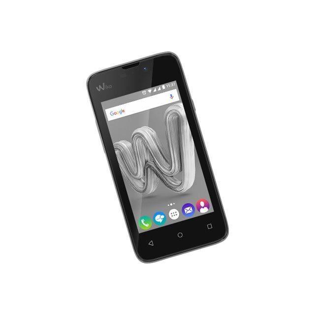 SMARTPHONE Wiko SUNNY MAX Smartphone double SIM 3G 8 Go micro