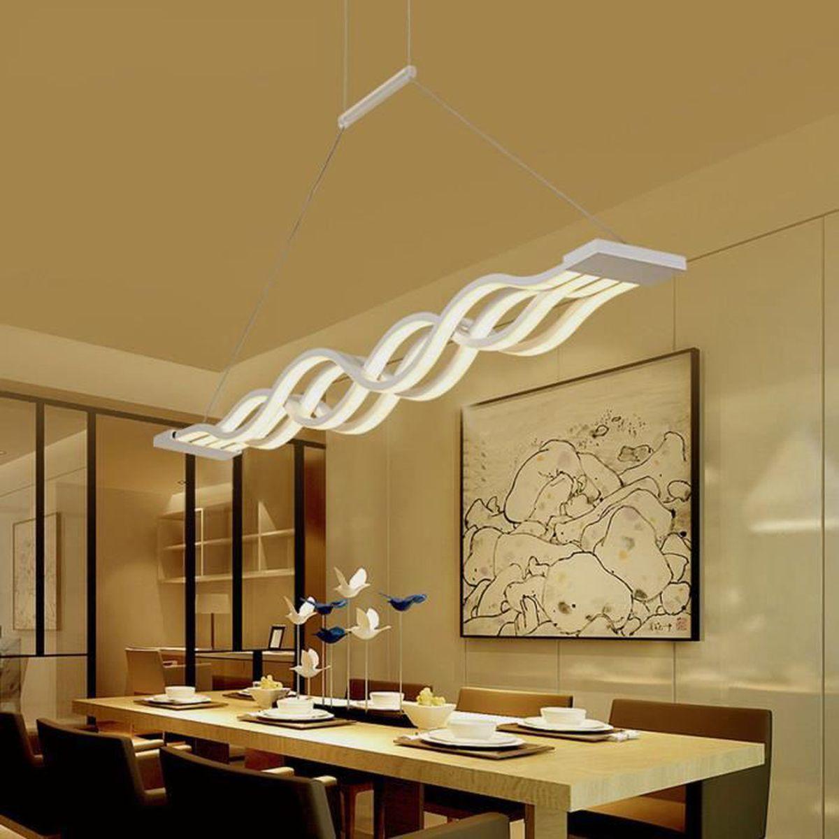 Luminaire Salle A Manger Tendance 2017 lustre moderne salle a manger