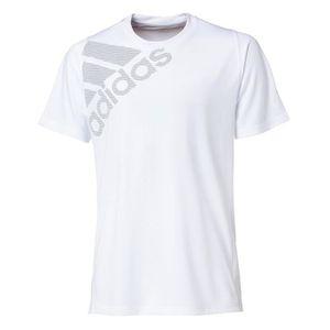 t-shirt future courts - noir adidas pas cher