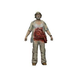 FIGURINE - PERSONNAGE Figurine Walking Dead - Serie 9 Dale McFarlane 13c