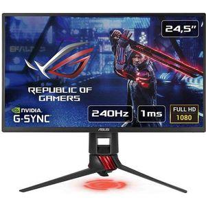 ECRAN ORDINATEUR ASUS ROG XG258Q - Ecran PC gaming eSport 24,5