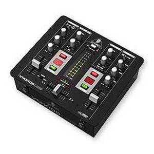 TABLE DE MIXAGE Table de Mixage D.J. VMX100 USB
