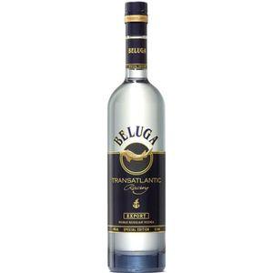 VODKA Vodka - Beluga - Beluga Transatlantic