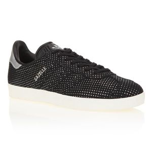 really comfortable new style detailing Adidas gazelle femme