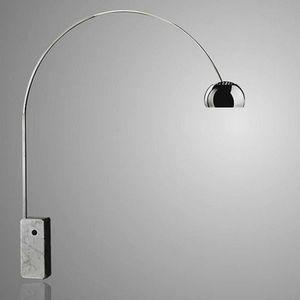 LAMPADAIRE Flos - Lampadaire Arco Led
