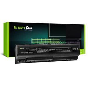 BATTERIE INFORMATIQUE Batterie Green Cell® pour HP Pavilion DV4155EA-EH1