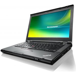 ORDINATEUR PORTABLE Lenovo ThinkPad T430 - 4Go - HDD 320Go