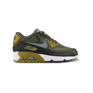 BASKET Basket Nike Air Max 90 Ltr Junior Kaki 833412-300