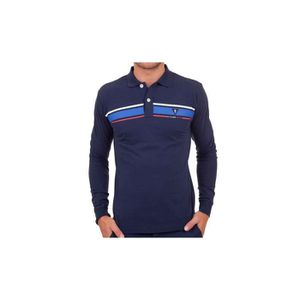 MAILLOT DE RUGBY Polo rugby manches longues adulte - Camberabero --
