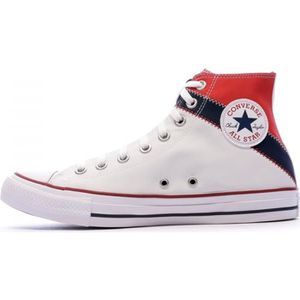 Converse homme blanche - Cdiscount