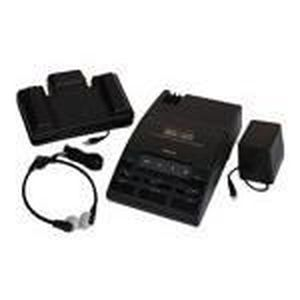 KIT DE TRANSCRIPTION DICTAPHONE  PHILIPS