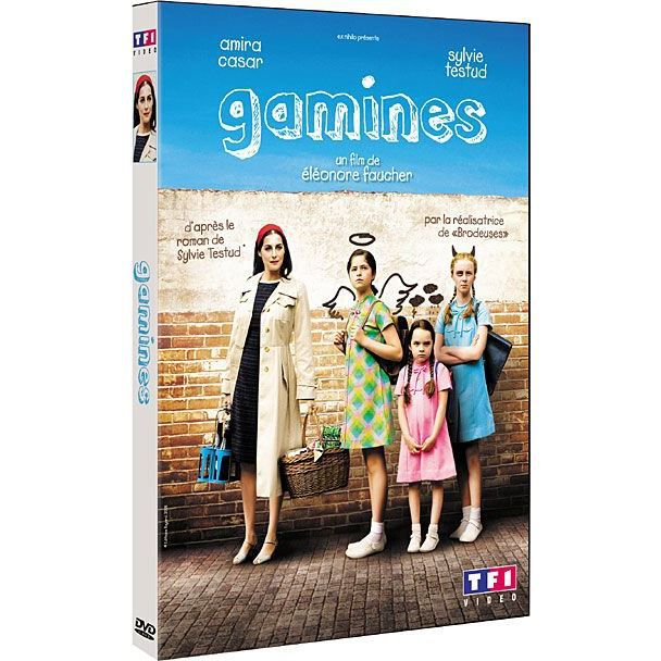 DVD FILM DVD Gamines