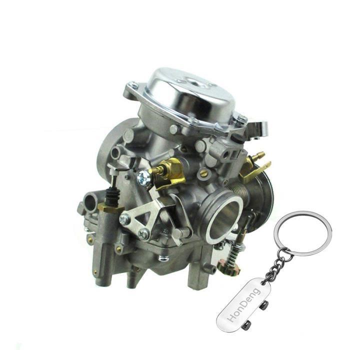 carburateur 26 mm Carb pour Yamaha Virago XV250 Route 66 1988 – 2014 XV125 1990 – 2011