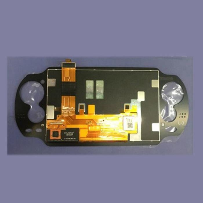 Écran LCD Oled panneau d'affichage pour PSVita PS Vita PSV 1000 PCH 1001 1004 1104 1XXX Console OLED affichage avec [B46CBEF]