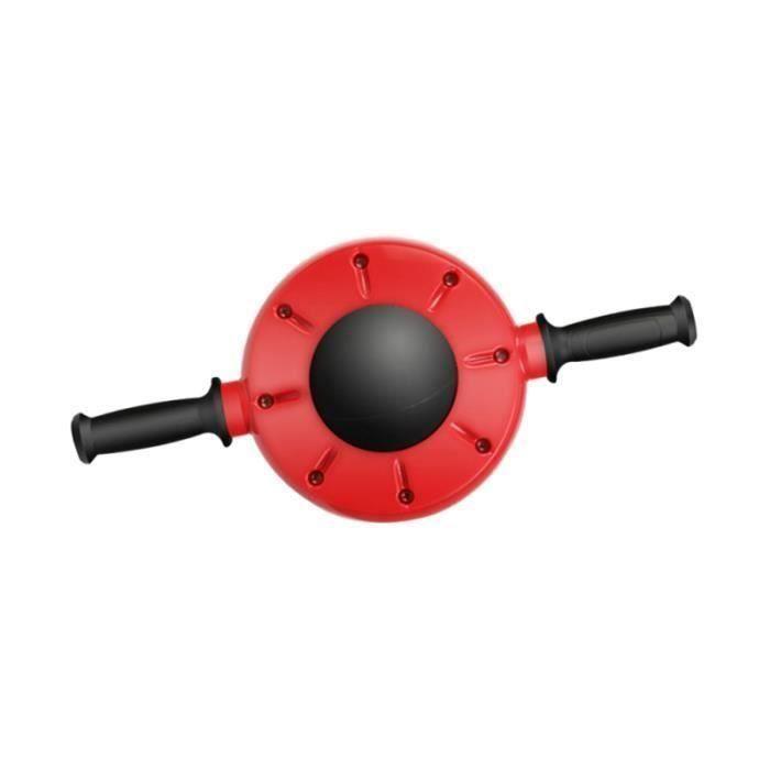 1 roue abdominale Pc durable pour la maison APPAREIL ABDO - PLANCHE ABDO