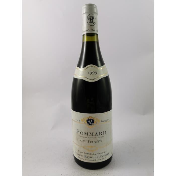 Pommard - Les Perrières - Raymond Launay 1999, Pommard, Rouge, 75 cl.