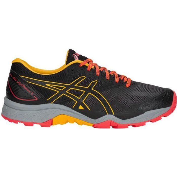 Chaussures de running femme Asics Gel-FujiTrabuco 6