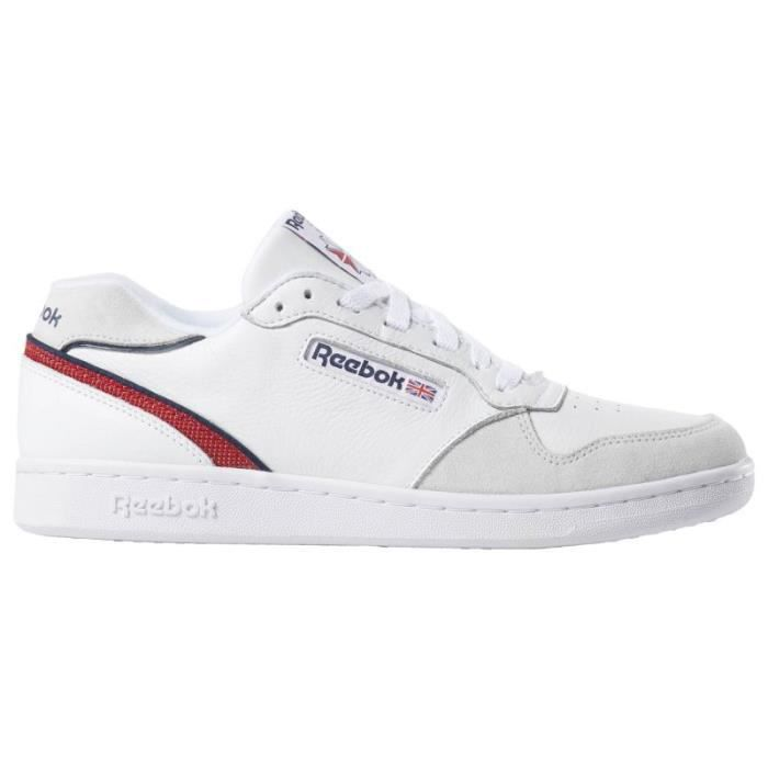 REEBOK ACT 300 MU - DV4072 - AGE - ADULTE, COULEUR - BLANC, GENRE - FEMME, TAILLE - 38,5