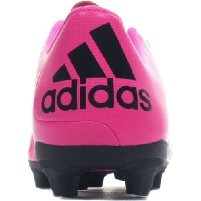Chaussures Football Homme Adidas X 15.4 Fxg
