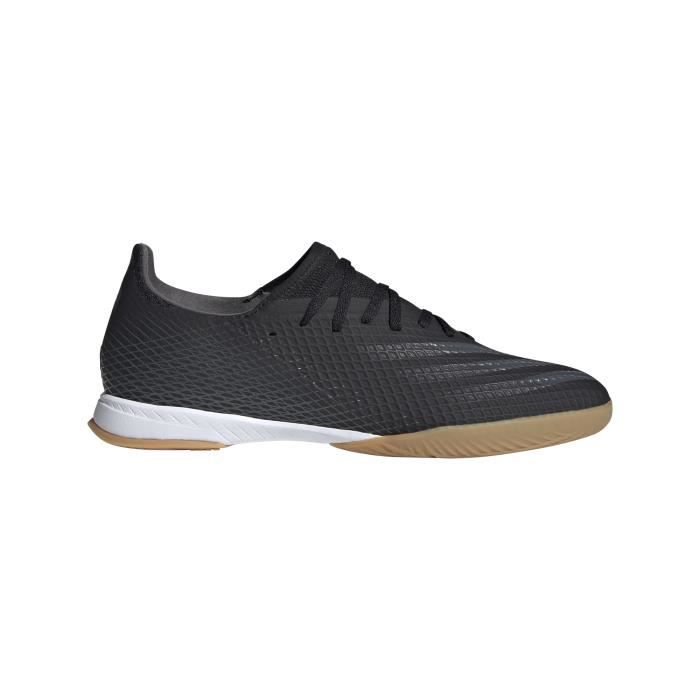Chaussures de football adidas X Ghosted.3 Indoor