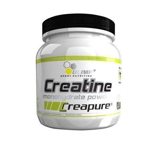 OLIMP SPORT NUTRITION Créatine Creapure Monohyd…