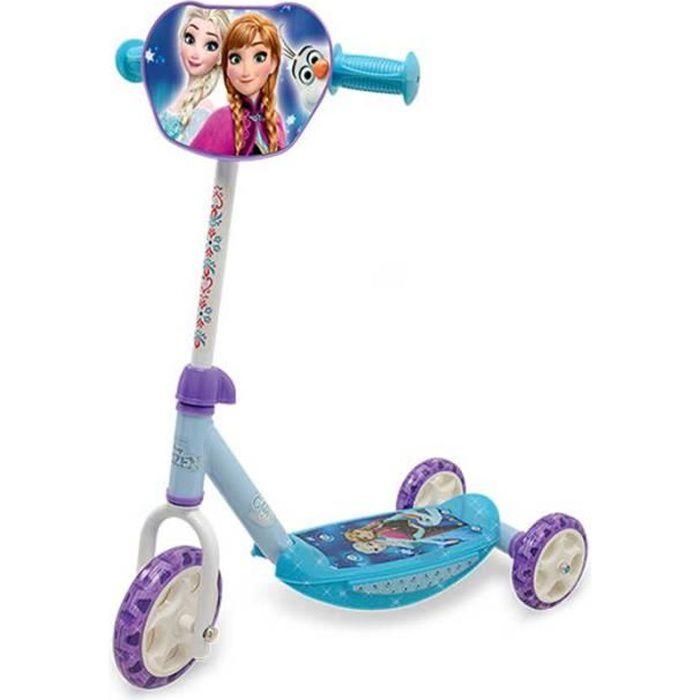 LA REINE DES NEIGES Trottinettes 3 Roues - Disney