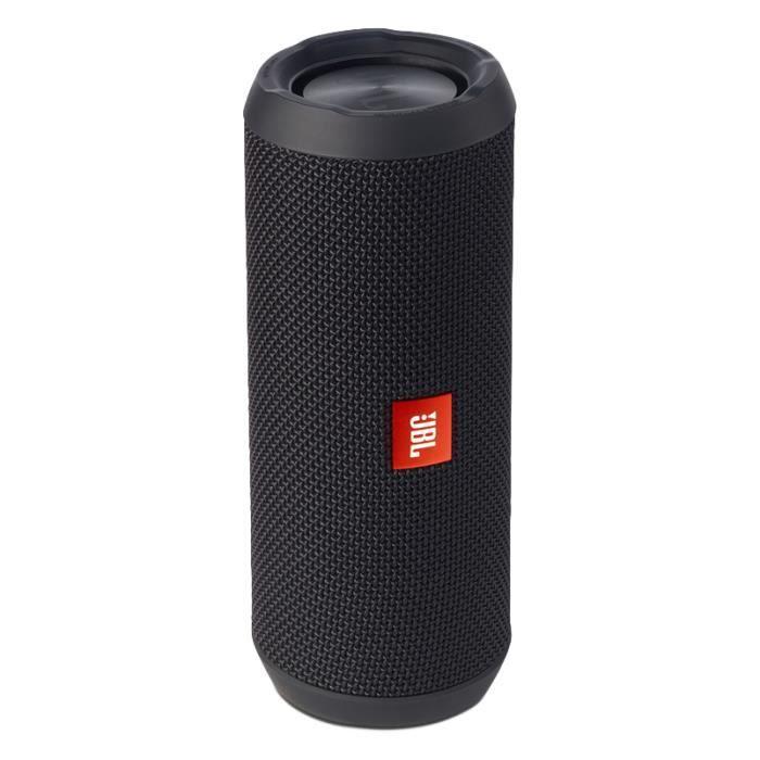 ENCEINTE NOMADE JBL Flip 3 - Enceinte Bluetooth 4.1 - Puissance 16