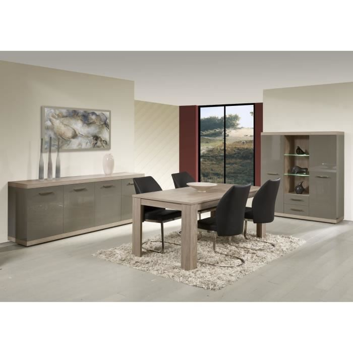 salle a manger discount maison design. Black Bedroom Furniture Sets. Home Design Ideas