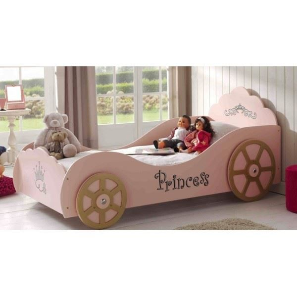 lit enfant voiture fille maison design. Black Bedroom Furniture Sets. Home Design Ideas