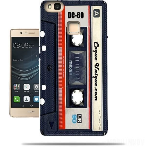 coque huawei p8 lite silicone new york