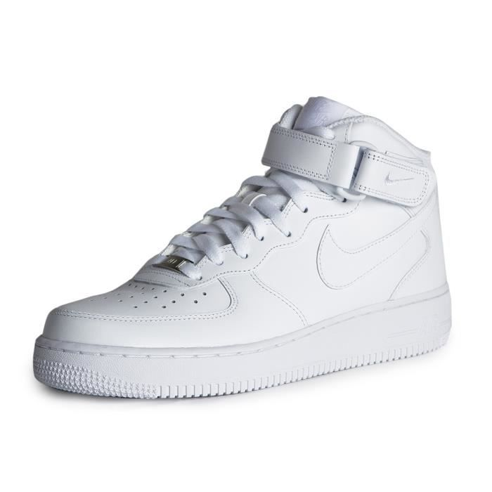 baskets nike femme air force 1