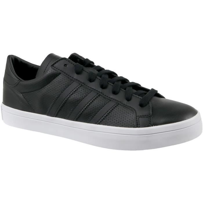 Adidas Chaussures Court Vantage Or Femme Or 37 13 pas