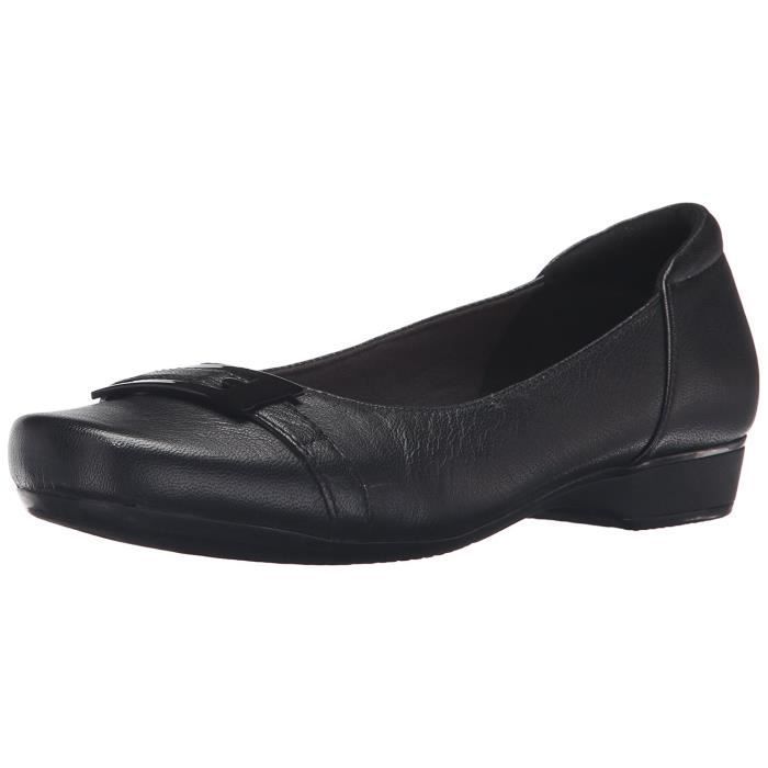 Femmes CLARKS Chaussures Plates