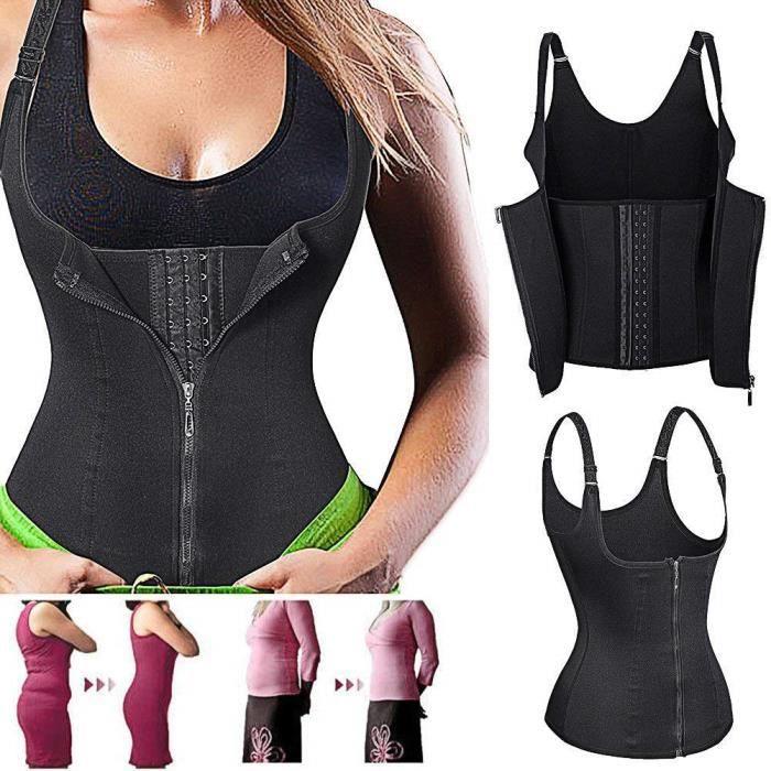 Grossiste gaine corset-Acheter les meilleurs gaine corset
