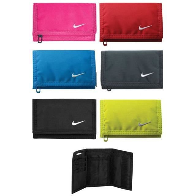 nike basic portefeuille achat vente portefeuille 0887791006363 cdiscount. Black Bedroom Furniture Sets. Home Design Ideas