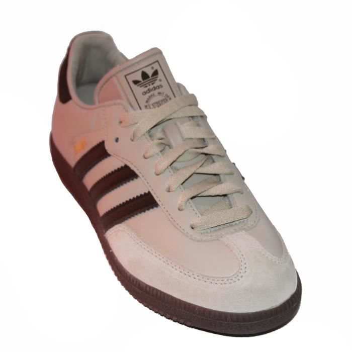 Adidas Samba 2 light clay dark o…