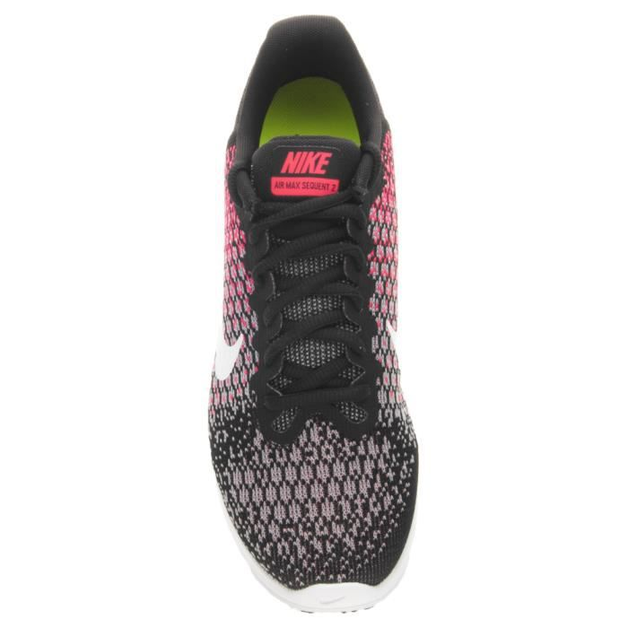BASKET WMNS NIKE AIR MAX SEQUENT 2 TAILLE 41 COD 852465-004