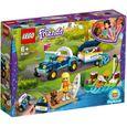 Lego friends 4 ans