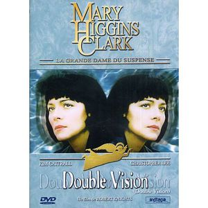 DVD FILM DVD Mary Higgins Clark : double vision