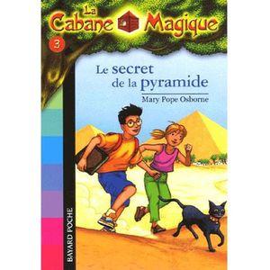 Livre 6-9 ANS La Cabane Magique Tome 3