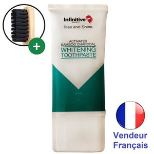 DENTIFRICE Dentifrice Blanchissant Infinitive® à la Menthe -