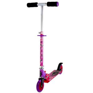 PATINETTE - TROTTINETTE CHICA VAMPIRO Patinette 2 Roues