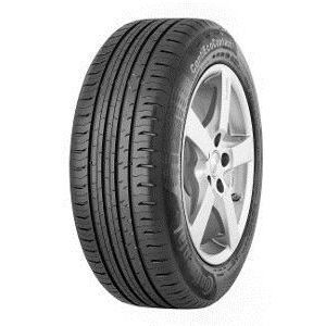 PNEUS AUTO CONTINENTAL 195/55 R16 87H Eco Contact 5 Pneu Tour